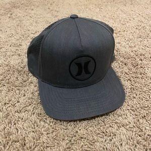 Hurley Accessories - Hurley trucker hat